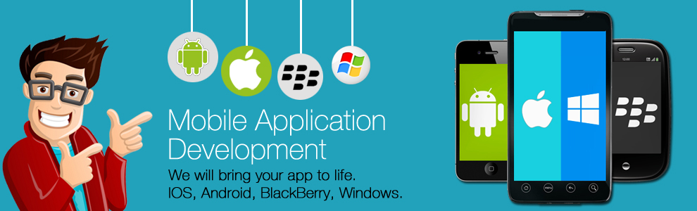 Android Application Development Company in Gauteng ...